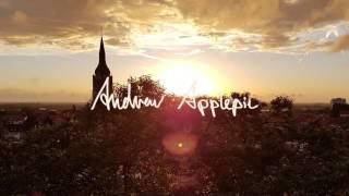 Andrew Applepie - Kiss