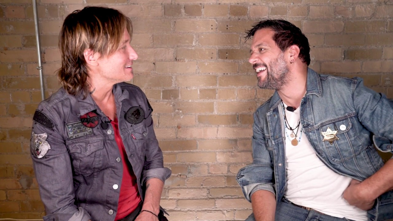 Keith Urban Razorgator Promo Code July