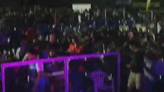 ZoN - Nuevo Amor (Villa Tunari) En vivo