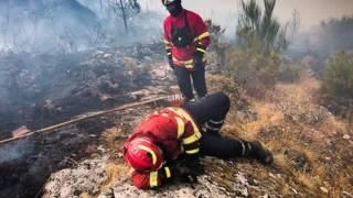 GRACIANO SAGA- (ASSASSINO,ASSASSINO) Homenagem aos bombeiros de Portugal