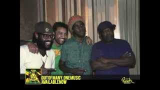Bridges - Shaggy feat. Chronixx (Official Audio)