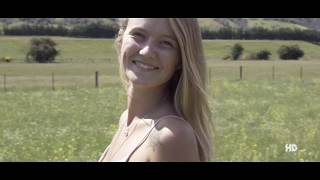 MODEL VIDEO w/ Sonja Bohl - YOUNG, WILD AND FREE [HD production]