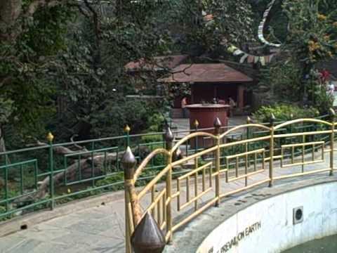 Swaybanhu Nepal 2 Monkey Temple TravelWitSpells