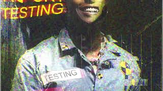 A$AP ROCKY - TESTING ALBUM COVER SUGGESTION