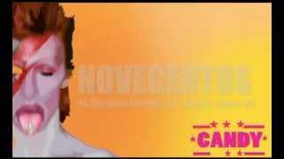 Candy Lages - Dia 14 de Dezembro 2012