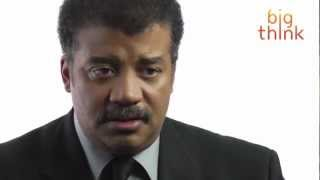 Inspiring Clip Of The Week: Message To The Future By Neil Degrasse Tyson!