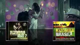SPOT KIZOMBA MIX 7 / KIZOMBA BRASIL 3