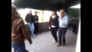 Dança do fadinho