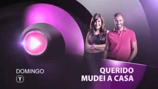 QUERIDO MUDEI A CASA FX1 DM P25