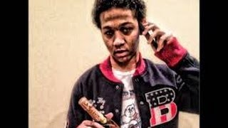 Lil Bibby -  Dead Or In Prison Official Video 2014!!