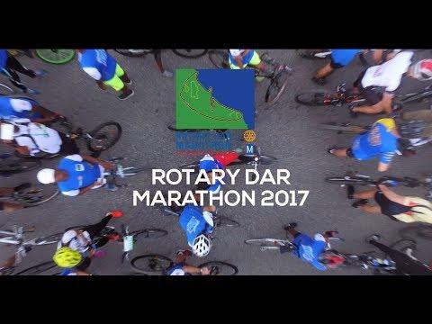dar rotary marathon