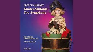 "Cassation in G Major, ""Toy Symphony"": IV. Menuetto - Trio"