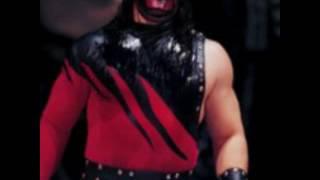 Wwe Kane theme 2016 (slow chemical) custom titantron