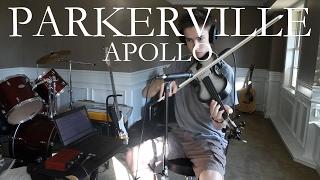 Apollo by Boris Smile (Parkerville Cover)
