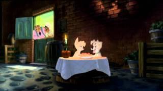 Lilli e il Vagabondo 2 -- Non mi sono mai sentito così | HD