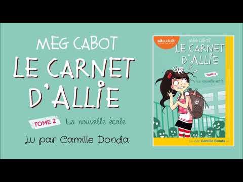 Vidéo de Meg Cabot