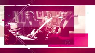 "Nile Rodgers & Tony Moran pres. Kimberly Davis- ""My Fire""   - David Morales Remix (PNP VIDEO EDIT)"