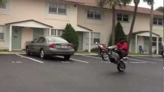 Pocket bike review videos / InfiniTube
