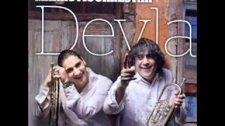 Boban i Marko Marković orkestar feat. Šaban Bajramović - Maruška ( Devla )
