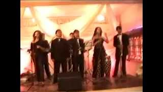 HONESTY-ORQUESTA RICHARD SALVATIERRA-Matrimonio-fiesta HD DIGITAL-lima peru grupos.....
