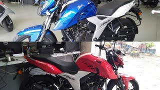 Apache RTR 160 4v mileage test in city | Rough riding!!! on