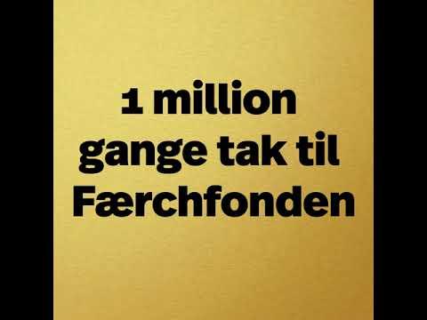 Færch-fonden donerer 1 mio. kr. til Folkekirkens Nødhjælp