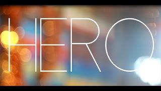 Sevdaliza - Hero (cover)