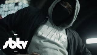 Eklipse | IDRRT (Prod. by Swiftstar) [Music Video]: SBTV