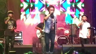 KustomFest 2016 Yogyakarta-RasMuhamad ft Bravesboy (live)