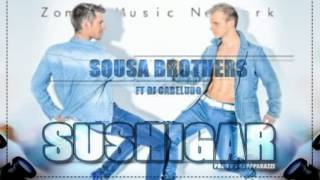 Sousa Brothers Ft Dj Cabeludo: Sushigar II, ZMN 2015