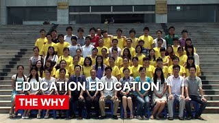 Education Education | WHY POVERTY? (OFFICIAL FULL FILM)