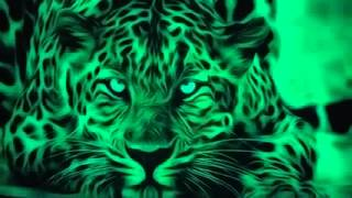 AMAZING!!! GLOW IN THE DARK PAINTING!!