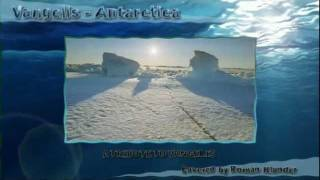 Vangelis - Antarctica  [ a tribute to Vangelis - cover version ]