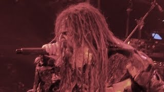 Rob Zombie - Meet The Creeper LIVE @ The Myrtle Beach HOB 4/29/14