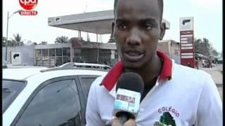 Entrevista de Rua 2