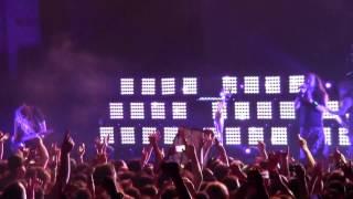Korn - Make Me Bad - Live @Alcatraz Milan - 12/03/2017