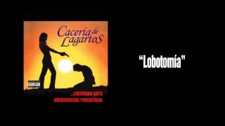17 Caceria de Lagartos - Lobotomia