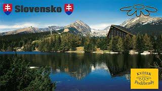 Slovensko - Kvítek