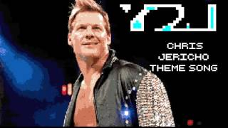 Chris Jericho Theme Song [8 bit remix]