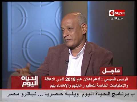 الحياة اليوم - صابر محمد الأسواني : سوق العمل الحرفي في مصر منهار في الفترات الأخيرة