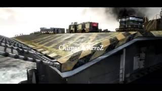 "Chispas & AeroZ / Dual-minitage ""Money over b*tches"""
