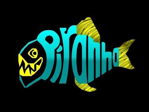 Piranha en tu Spectrum