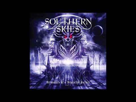 Southern Skies - Remnants Of A Repeated Future Pt. 1 {Full Album}