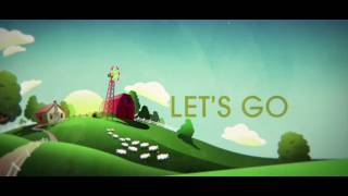 """Winnebago"" Lyric Video Chorus - Stephanie Quayle"