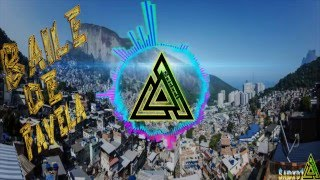 Baile de Favela( Remix)
