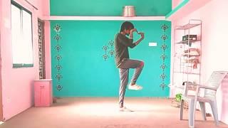 Tadap Tadap ke | Dance Cover | FARUQUE SHAIKH | Lyrical Feel Free Style | sad Song | Sushant Khatri