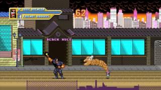 The Toxic Avenger - N'Importe Comment - Arcade Edit