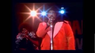 BARRY WHITE-MY FIRST MY LAST MY EVERYTHING-LIVE