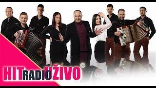 Dada & Hit Band Sabac - Budi decko moj - ( LIVE ) - ( HRU )