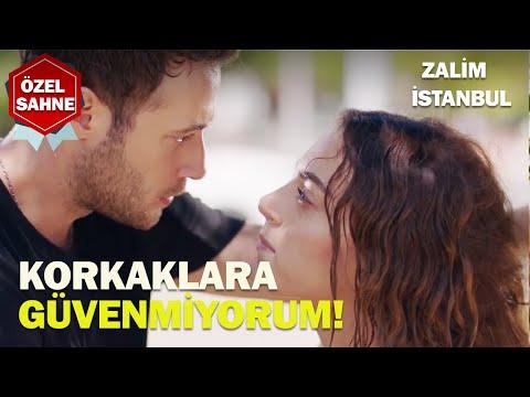 Cenk, Cemre'nin İzini Buldu! - Zalim İstanbul Özel Klip